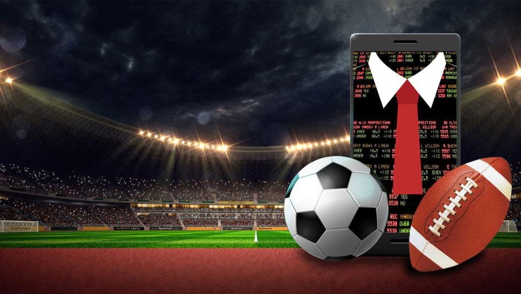 online sports betting bonus
